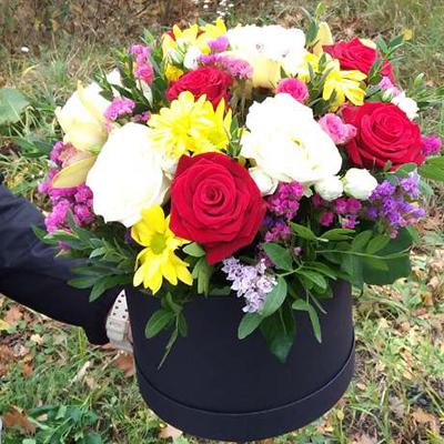 Доставка цветов роза ды где купить тюльпаны в октябре